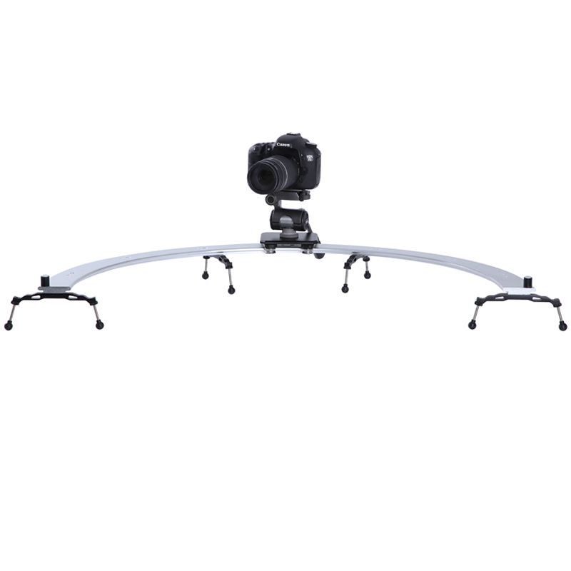 Camera Curved Slider SK-CS02
