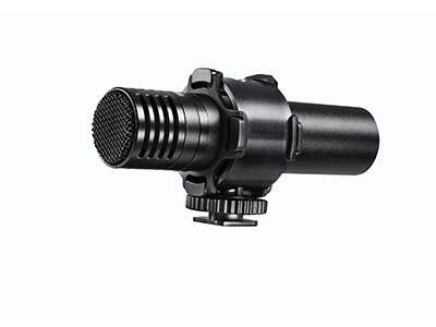 Stereo Video Condenser Microphone