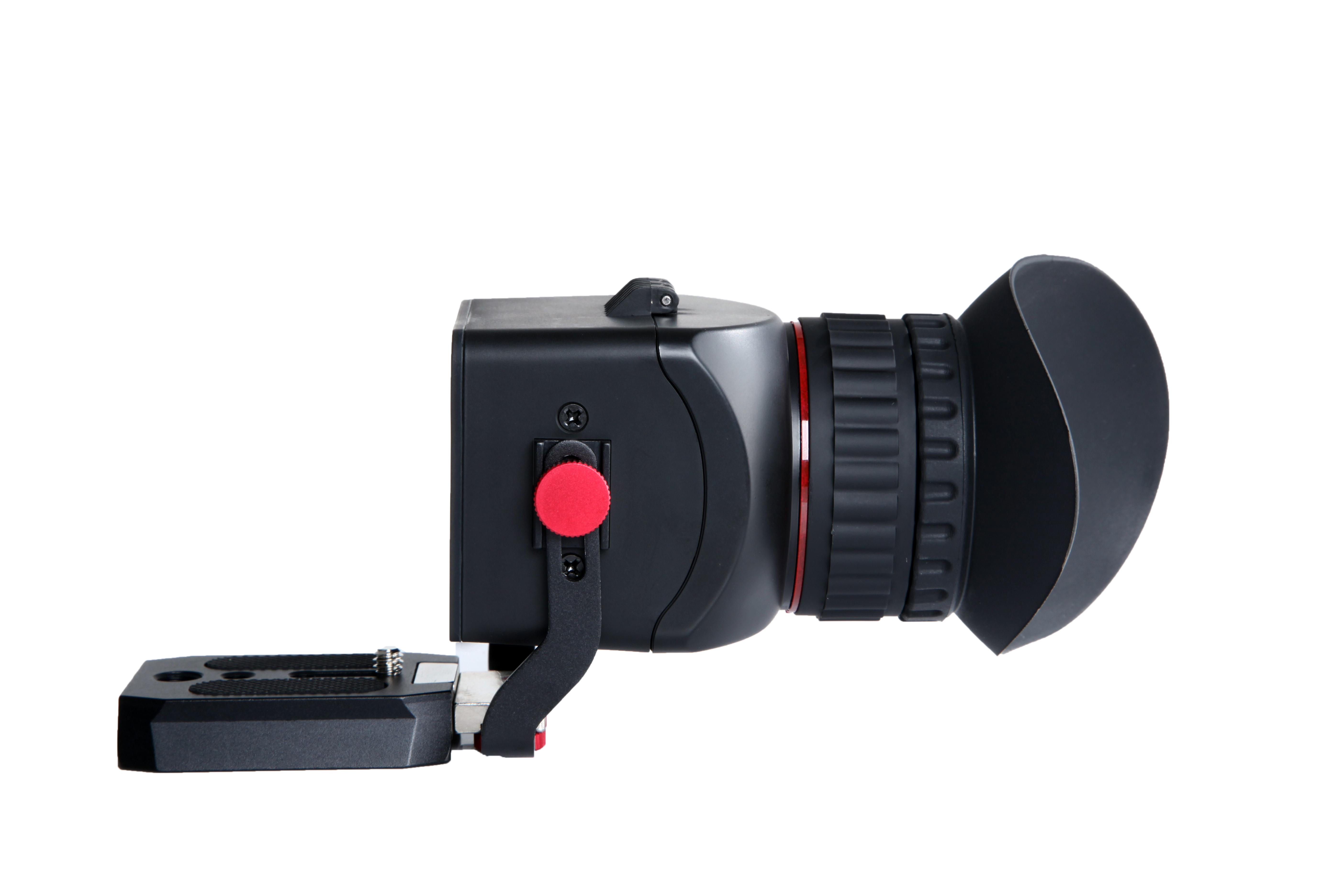 Canon viewfinder